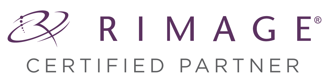Rimage Certified Partner
